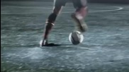 Straxotna reklama na Nike mercurial superfly Ii ot Ibrahimovic