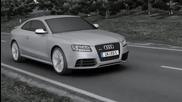 Audi The quattro (технологията на 4х4)