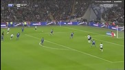 Chelsea 2 - 0 Tottenham Hotspur Capital One Cup Final