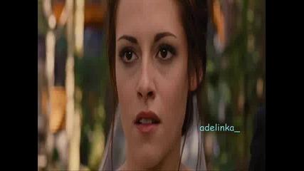 « Marry You // Едуард & Бела ! »