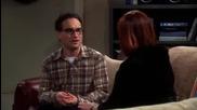 The Big Bang Theory - Season 2, Episode 10 | Теория за големия взрив - Сезон 2, Епизод 10
