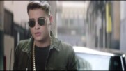 izaak - El Amor Se Cayo
