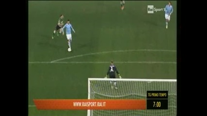 """Лацио"" - ""Борусия"" (М) 2-0 в ""Лига Европа"""