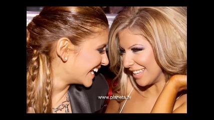 Андреа feat. Анелия - За да ме имаш Remix Dj.foko
