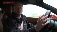 Ferrari 458 Italia autocar - uk