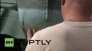 Русия е ударила 86 терористични цели в Сирия