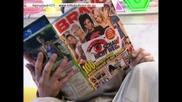 Статия За Слабостта На Kaulitz (Tokio Hotel)