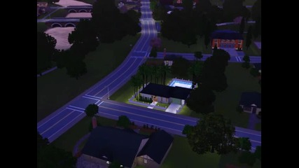 The sims 3 small houses