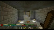 Minecraft: Hunger Games Ep.4 Китайците Ма Гонят !!!