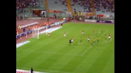 Roma - Lecce - Sicignano 4