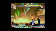 Sfiii - 3rd Strike - Mi - Ka - Do Arcade Dvd - 62 Tournament No.1 [part 8]
