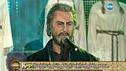 """Специална среща с Калин Врачански - победителят в """"Като две капки вода"""""""