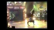 Incredible Break Dance