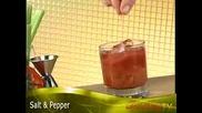 Коктейл Bloody Mary