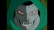 The Incredible Hulk - 1x07 - Doomed