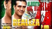 Wwe Single: Realeza - Alberto Del Rio (2013-14) Theme Song