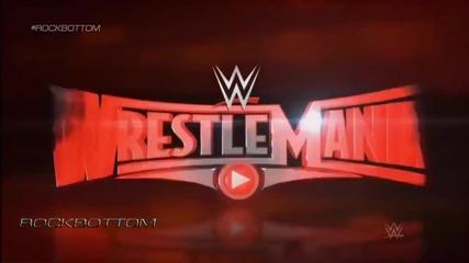 Всички Мачове за Wrestlemania 31 - Wwe