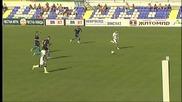 ВИДЕО: Славия поведе с 2:0 на Монтана