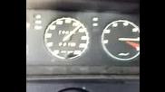 Opel Ascona turbo 220 max
