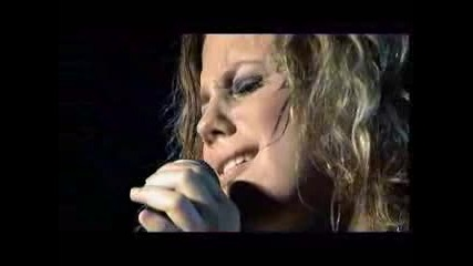 Lafee - Warum Live (dvd Secret Live)
