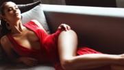 Стефан Митров - Жената в червено