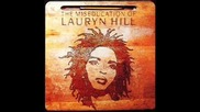 Joss Stone Music Feat Lauryn Hill