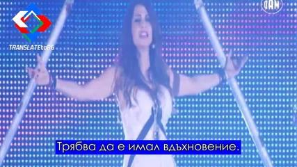 Гръцко ! Анна Виси - Empneusi - Ebnefsi (вдъхновение) - New Version