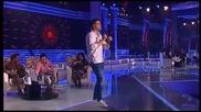 Ljubomir Perucica - Ti me ljubis najbolje ( Tv Grand 17.03.2016.)
