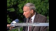 Анализатори: След протеста дните на Груевски са преброени