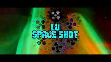 LU - SPACE SHOT (MNML)