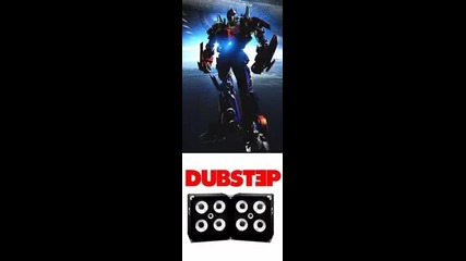 Optimus Prime Dubstep