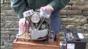 Малко Двигателче
