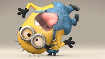 It's so fluffy..!! Толкова е пухкавоо..!! 100% Смяях