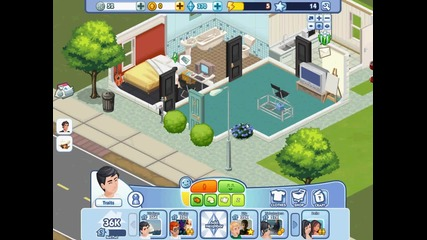 The Sims Social Energy Hack