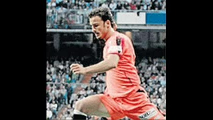 R.i.p. Antonio Puerta