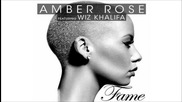 Amber Rose ft. Wiz Khalifa - Fame (2012)