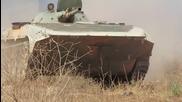 Syria: Syrian Army battles al-Nusra militants on outskirts of Ataman