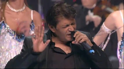 Sinan Sakic - Zivim kao kip - Grand Show - (TV Prva 28.04.2015.)