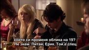 Gossip Girl S03e11 Bg sub