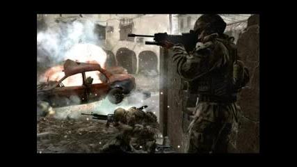 Call Of Duty 4 Modern Warfare Pics