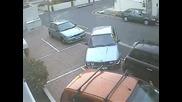 Ето Така Се Паркира, но не е за предпочитане