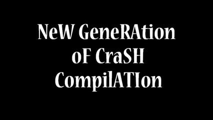 Rally Crash Compilation