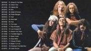 Deep Purple Greatest Hits Full Album 2017 | Top 20 Best Of Deep Purple Songs