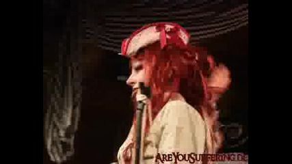Emilie Autumn - Girls Just Wanna Have Fun