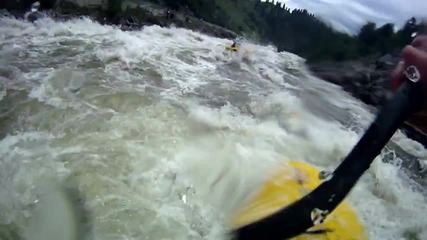 Wildwater - 4