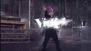 """Bad Meets Evil ( Eminem & Royce Da 5'9"""" ) - Fast Lane ( Високо Качество )"""