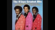 O' Jays - For The Love Of Money