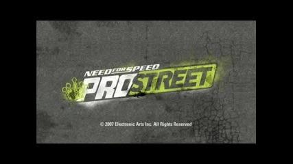 Nfs Pro Street Screenshots