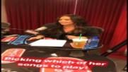 клипове на Деми от радио дисни от 28 итервюто ще излезе скоро