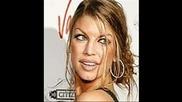 My favorite singer - Fergie (labels Or Love)
